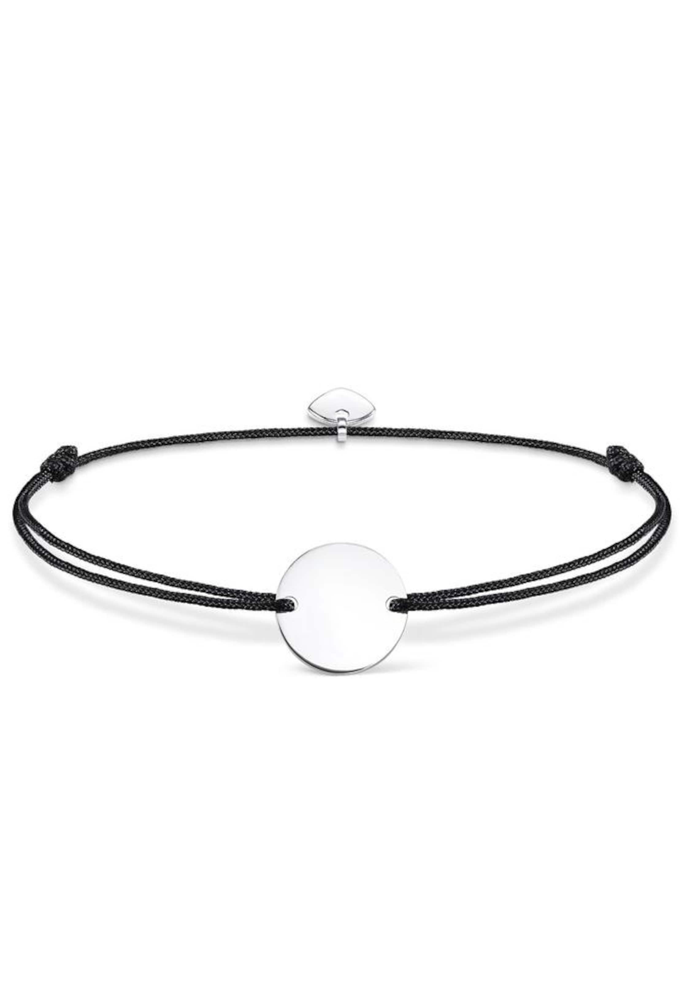 Billig Verkaufen Die Billigsten Billigpreisnachlass Authentisch Thomas Sabo Armband 'Little Secret' foWsWRWrf