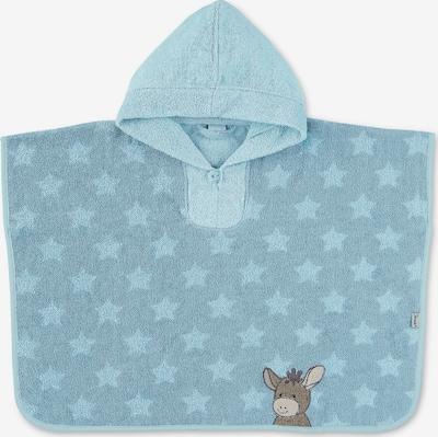 STERNTALER Kupaći ogrtač 'Emmi' u plava / svijetloplava, Pregled proizvoda