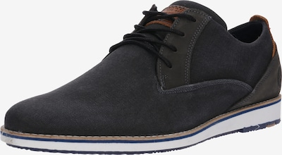BULLBOXER Sneakers laag in de kleur Zwart, Productweergave