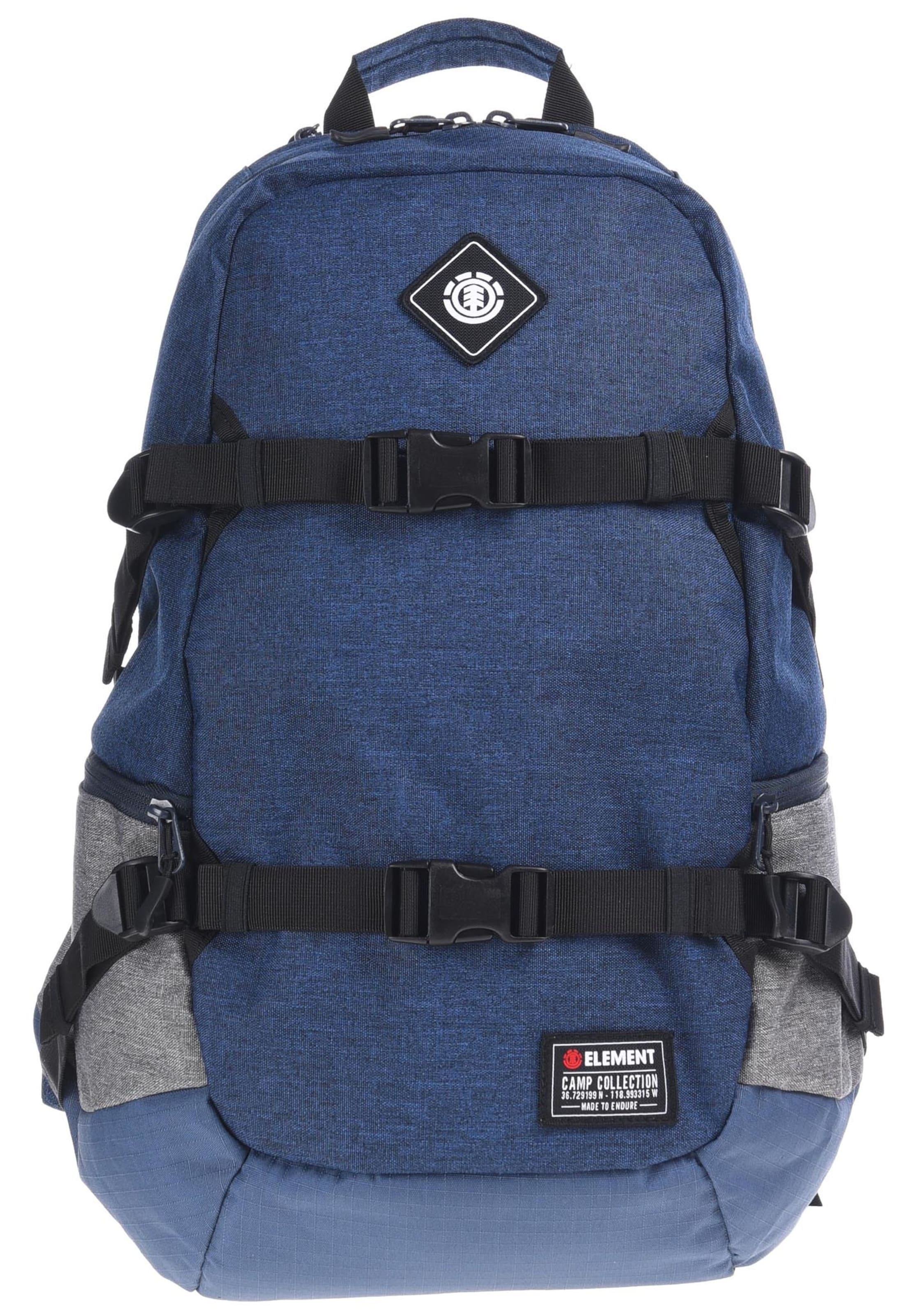 Element 'jaywalker Blau Rucksack In 30l' 4A3R5qjL