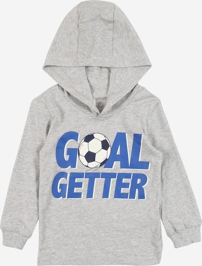 Carter's Sweatshirt in grau, Produktansicht