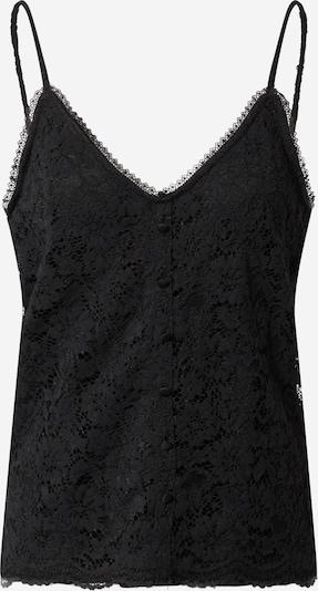 VILA Top 'VISELA' in schwarz, Produktansicht