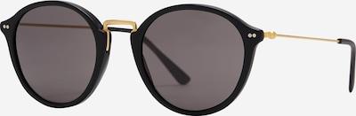 Kapten & Son Sunčane naočale 'Maui' u zlatna / crna: Prednji pogled