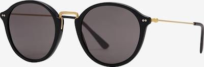 Kapten & Son Okulary przeciwsłoneczne 'Maui' w kolorze złoty / czarnym, Podgląd produktu