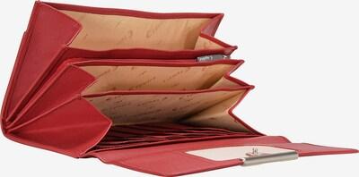 Esquire Porte-monnaies 'Helena' en rouge, Vue avec produit