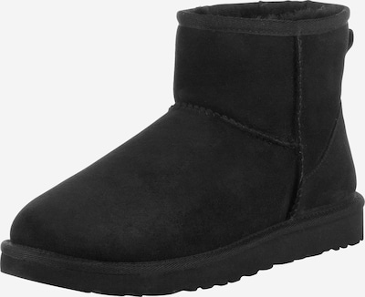 UGG Snow boots 'Classic Mini II' in Black, Item view