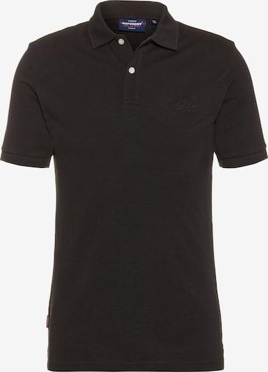 Superdry Tričko - čierna, Produkt