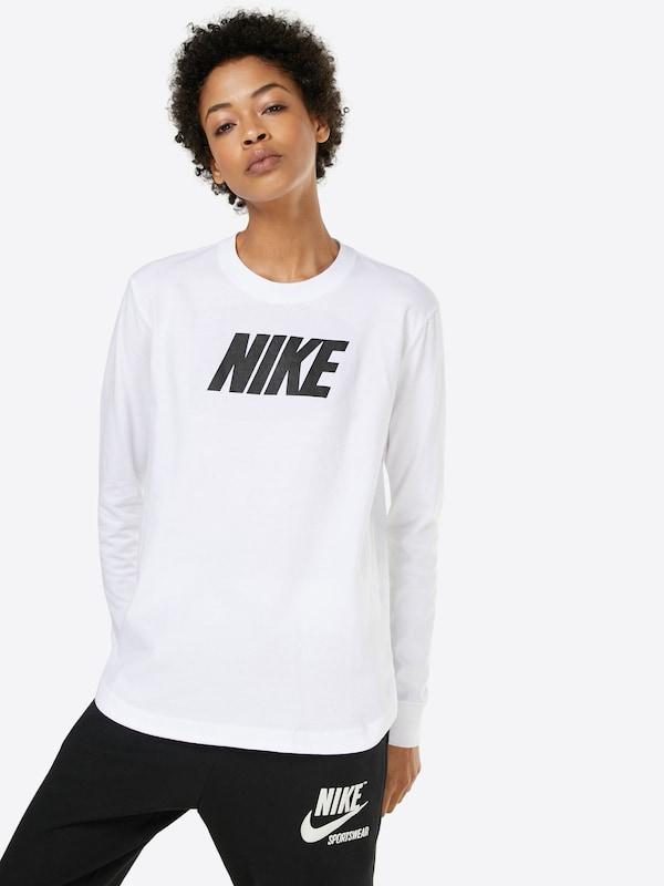 Nike Sportswear Langarmshirt 'W NSW AV15'