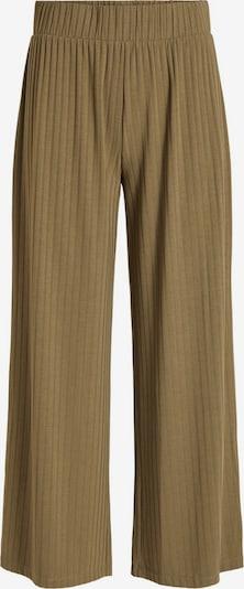 OBJECT Kalhoty - světle hnědá: Pohled zepředu