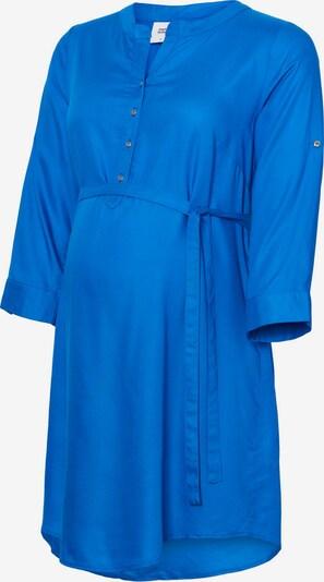 MAMALICIOUS Umstandstunika in blau, Produktansicht