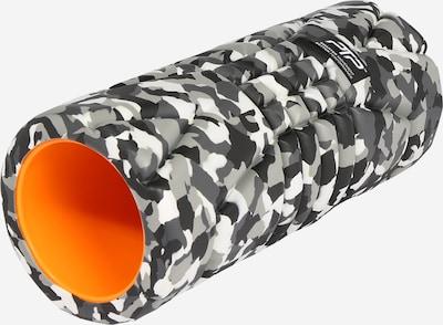PTP Roller in grau / dunkelgrau / weiß, Produktansicht