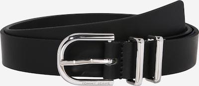 Tommy Jeans Pas 'KEEPER'   črna barva, Prikaz izdelka