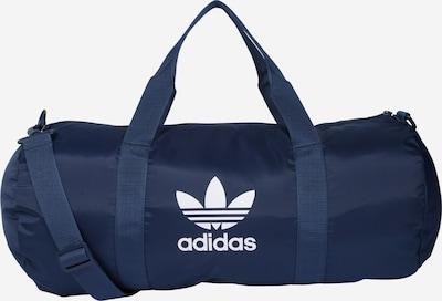 ADIDAS ORIGINALS Cestovní taška 'AC DUFFLE' - tmavě modrá / bílá, Produkt