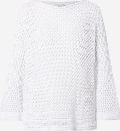 Hailys Pullover 'Carola' in weiß, Produktansicht