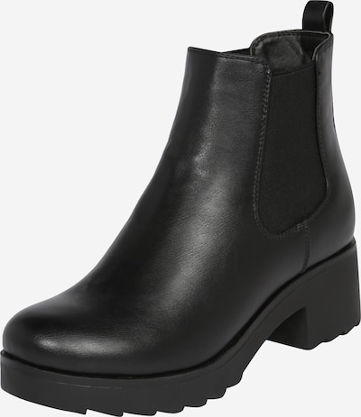 ABOUT YOU Chelsea boots 'Saphira' in Black, Item view