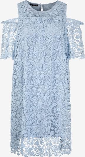 APART Kleid in hellblau: Frontalansicht