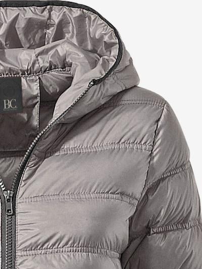 Linea Tesini by heine Winter jacket in Silver grey, Item view