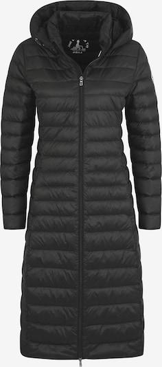 Palton de iarnă JOTT pe negru, Vizualizare produs