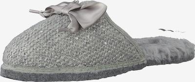 TAMARIS Pantolette in grau, Produktansicht