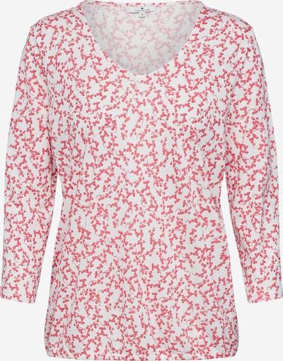 TOM TAILOR Majica | roza barva, Prikaz izdelka