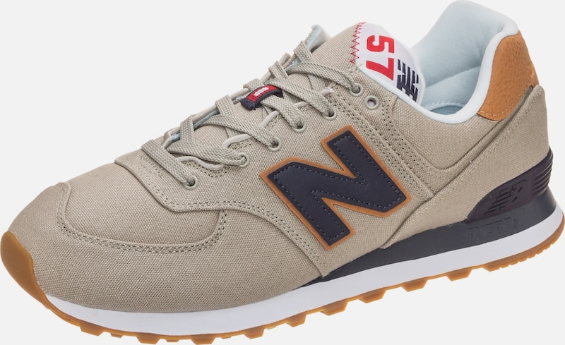 new balance | 'ML574-YLB-D' Sneaker