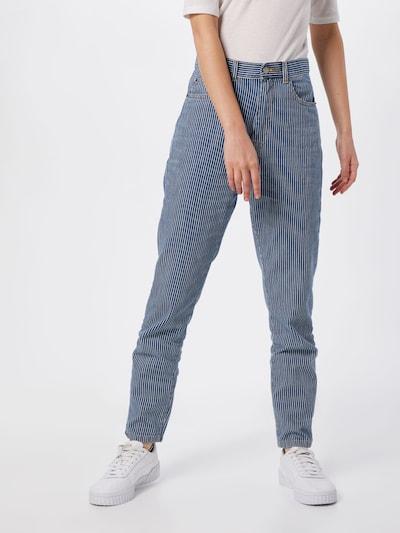 Dr. Denim Jeans 'Nora' in blau, Modelansicht