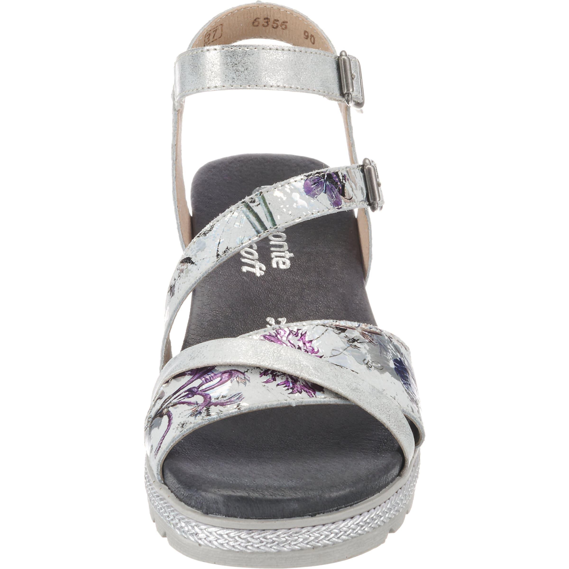 Sandaletten Remonte GrauMischfarben Remonte GrauMischfarben Sandaletten Remonte In Remonte Sandaletten In GrauMischfarben In 2IYHWED9e
