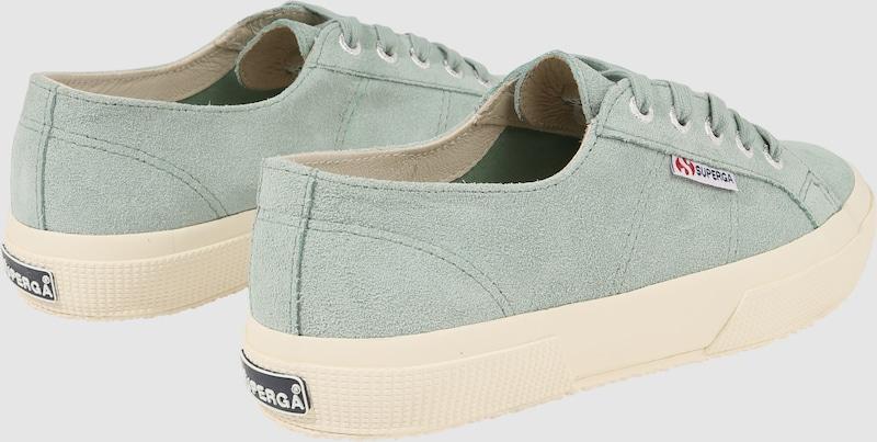 Suede Superga Sneaker