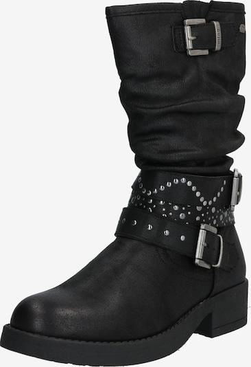MTNG Stiefel 'WIKA' in schwarz, Produktansicht