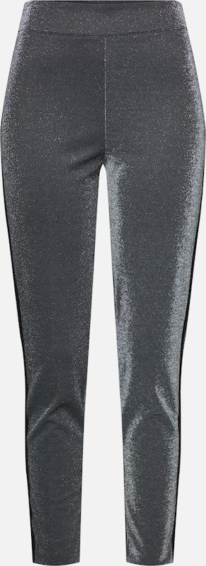 Catwalk En Junkie 'elegant' Argent Pantalon IE29DH