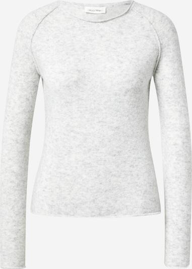 AMERICAN VINTAGE Pullover in graumeliert, Produktansicht