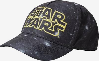 STAR WARS Cap in schwarz, Produktansicht
