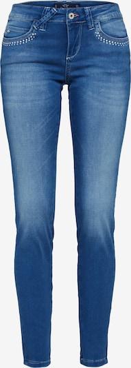 Fritzi aus Preußen Jeans 'Indiana' in blue denim, Produktansicht