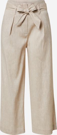 Someday Kalhoty se sklady v pase 'Corelia' - světle béžová, Produkt