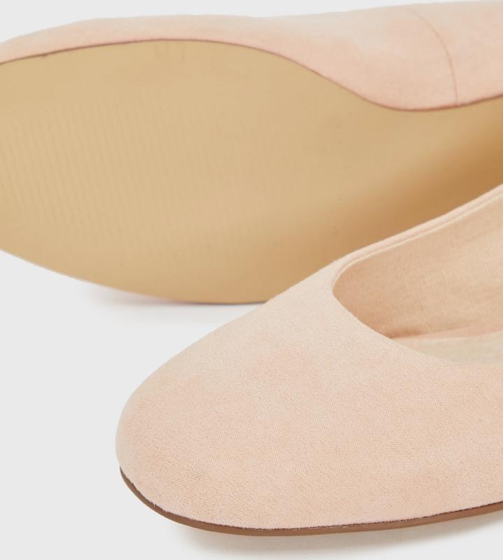 Bianco Pumps Günstige und langlebige Schuhe