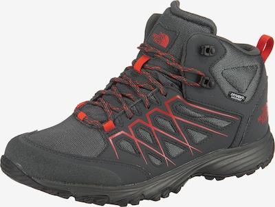 THE NORTH FACE Schuhe 'Venture Fasthike' in basaltgrau / orange, Produktansicht
