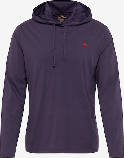 POLO RALPH LAUREN Sweatshirt in de kleur Smoky blue, Productweergave