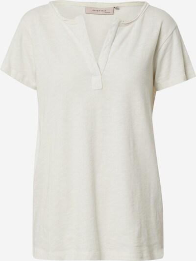 Marškinėliai iš Noa Noa , spalva - vilnos balta, Prekių apžvalga