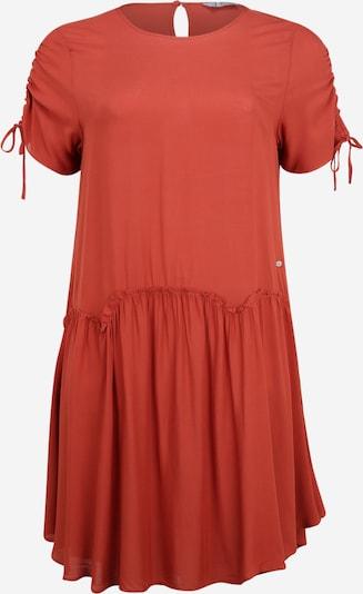 Z-One Kleid 'Helga Z1' in rot, Produktansicht