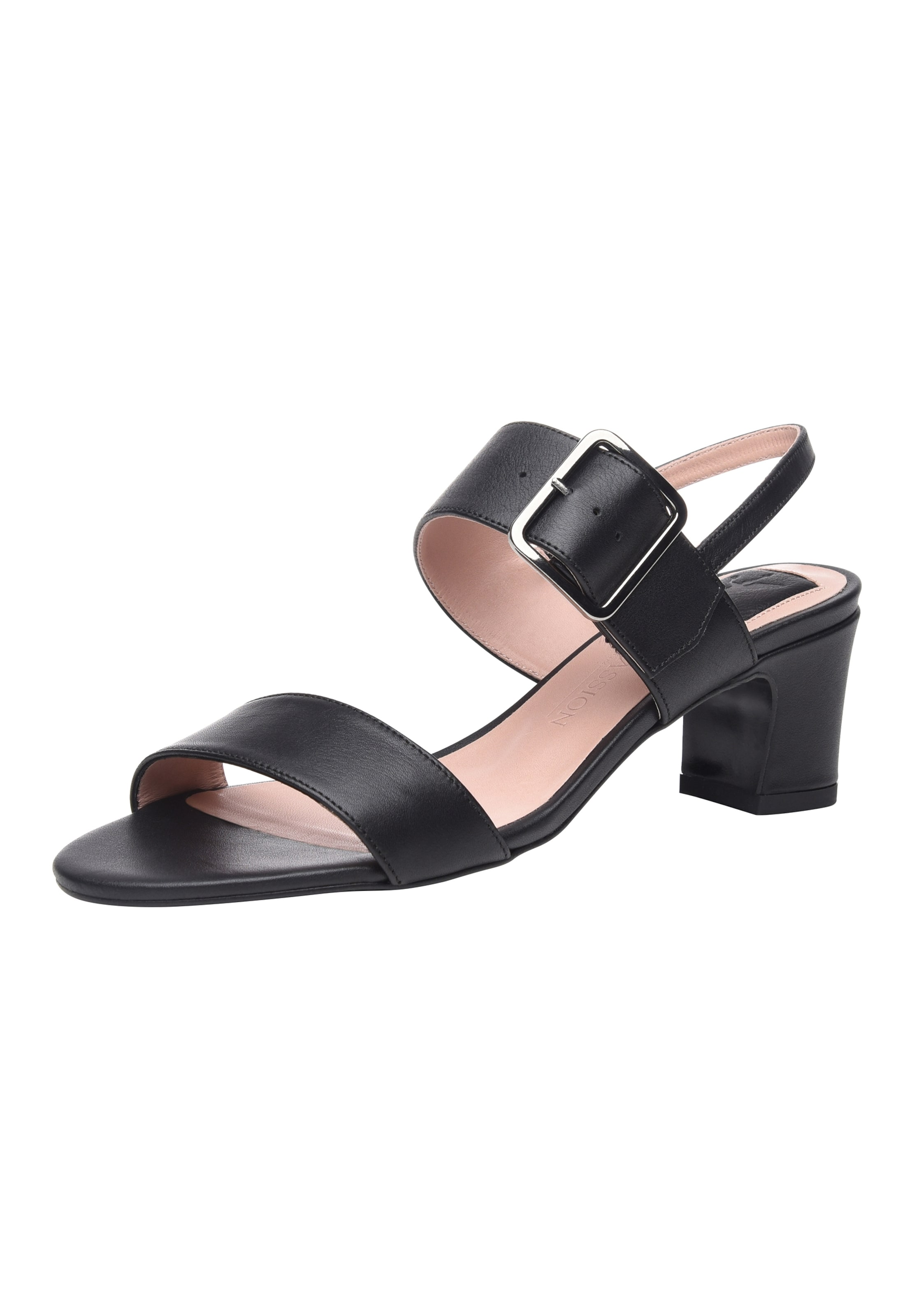 Haltbare Mode billige Schuhe SHOEPASSION | Sandaletten Schuhe Gut getragene Schuhe