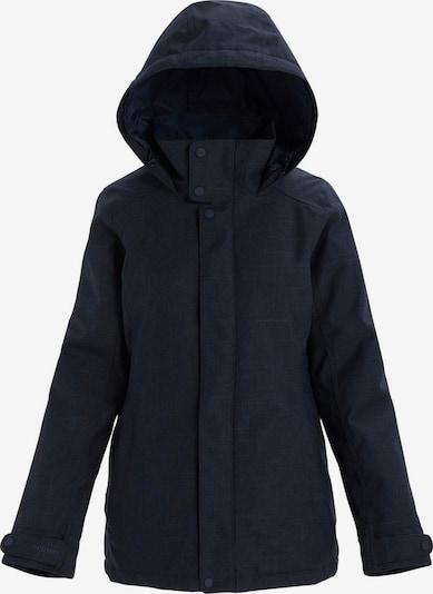 BURTON Sportjas in de kleur Nachtblauw, Productweergave