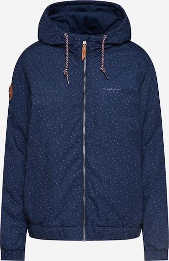 mazine Zimná bunda - námornícka modrá, Produkt
