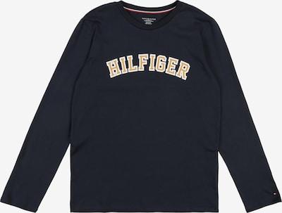 Pijamale Tommy Hilfiger Underwear pe albastru, Vizualizare produs
