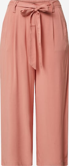 ONLY Broek 'ONLNOVA LIFE CROP PALAZZO PANT SD WVN 9' in de kleur Perzik / Zalm roze / Rosa, Productweergave