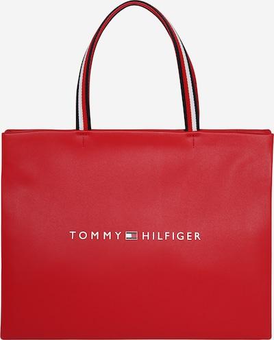 TOMMY HILFIGER Nákupní taška - červená třešeň, Produkt