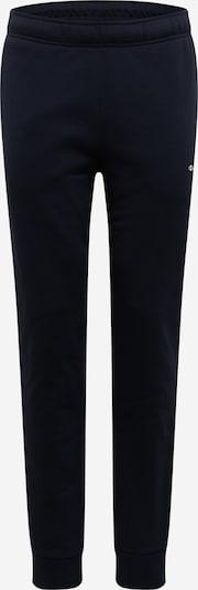 Pantaloni Champion Authentic Athletic Apparel pe navy / alb, Vizualizare produs