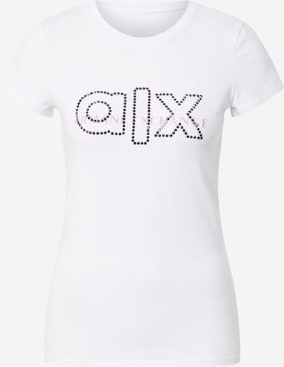 ARMANI EXCHANGE Koszulka 'Hytaq' w kolorze białym, Podgląd produktu