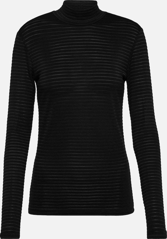 T shirt En 'dianne' Edited Noir PXiTuZwOkl