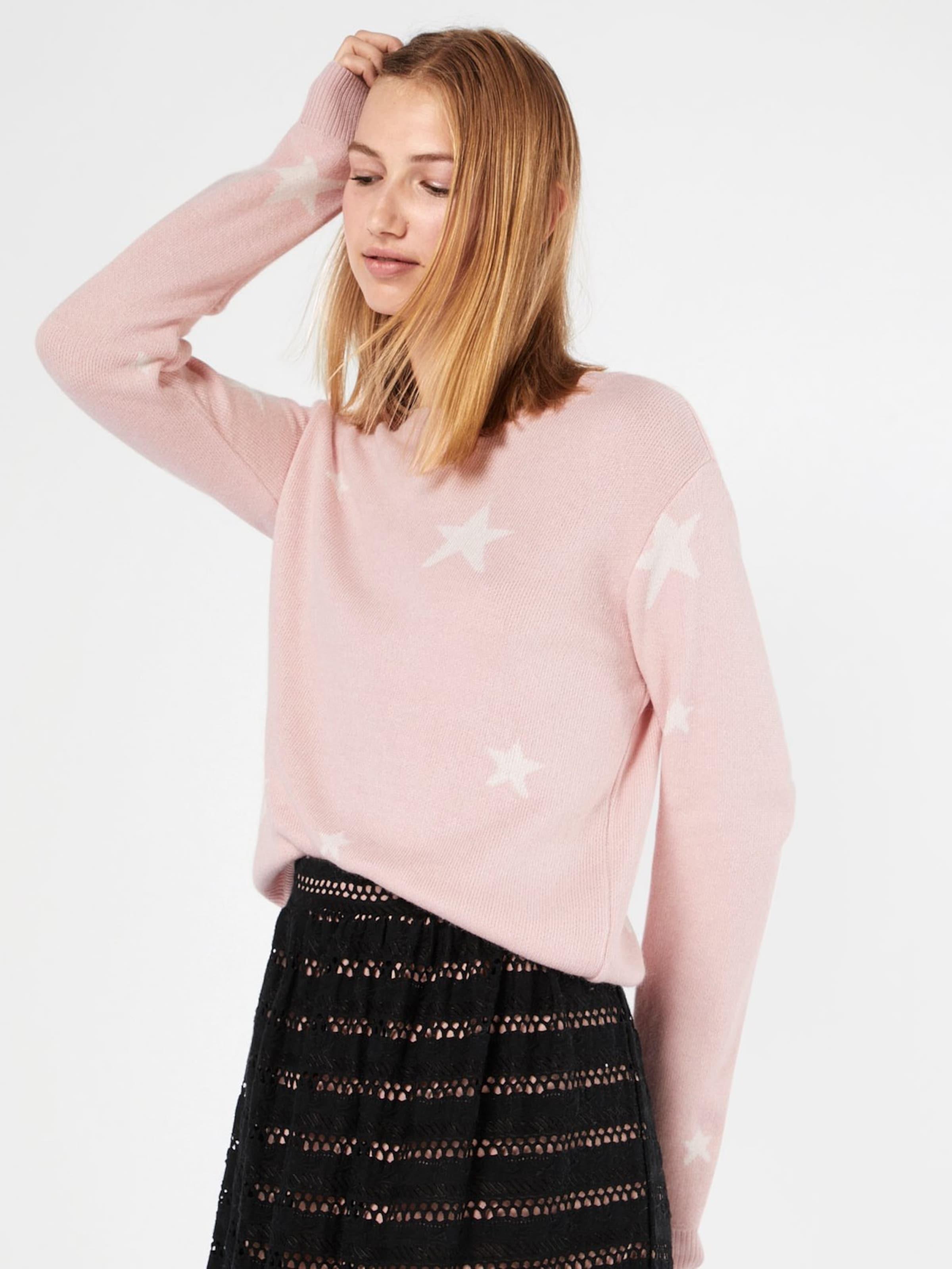 Ebay Günstig Online Online Billigsten ABOUT YOU Star Pullover 'Carolin' Billig Verkauf Shop Kaufen Billig Authentisch BMg1OcG