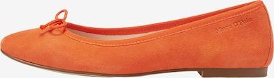 Marc O'Polo Loafer in orange, Produktansicht